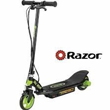 Razor Power Core E90 Electric Scooter - Hub Motor, Up to 10 mph and 80 min Ride Time, for Kids 8 and Up for Sale in Leesburg,  VA