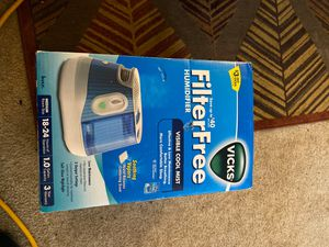 Filter Free Humidifier for Sale in Woodlawn, MD