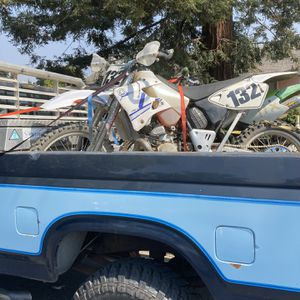 Yamaha Yz250 for Sale in Redwood City, CA