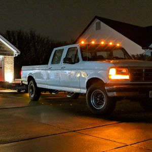 1997 F-350 for Sale in Bourbon, MO