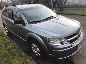 2009 Dodge Journey SE for Sale in Salem, OR