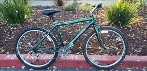 Vintage Hybrid Mtn Bike Cannondale USA Made for Sale in Escondido, CA