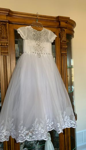 Flower Girl dress size 6 for Sale in Glenview, IL