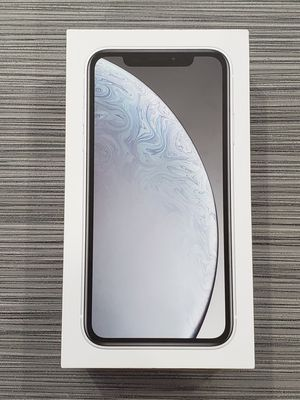 iPhone XR 64GB Verizon Brand New for Sale in Nashville, TN
