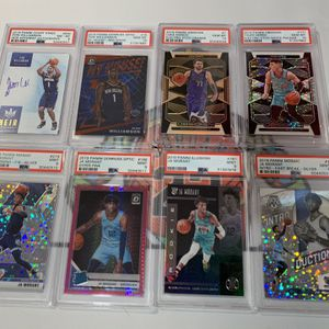 1 SEALED MYSTERY GRADED CARD PANINI BASKETBALL BGS PSA TIER 2 for Sale in San Lorenzo, CA