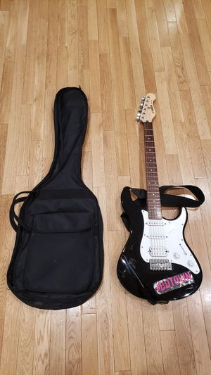 Yamaha Electric Guitar EG112C for Sale in Los Angeles, CA