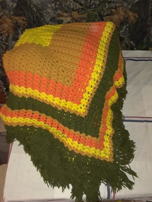 Old Handmade Quilt for Sale in Calion, AR