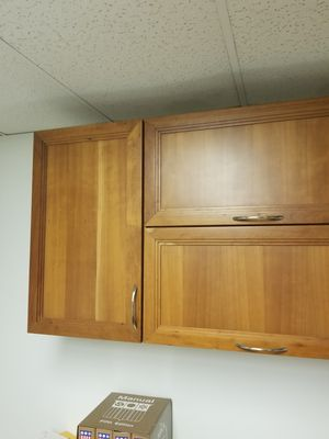 Office furniture. Kraftmaid for Sale in Rocky River, OH
