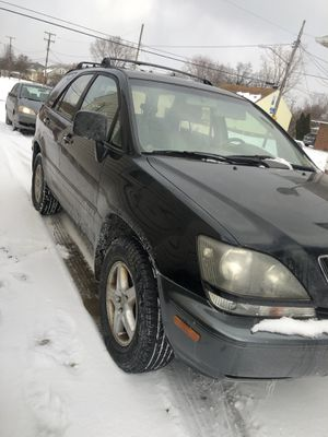 2000 Lexus Rx 300 for Sale in Garfield Heights, OH