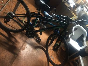 Bike only used it to go to park Amelia trails for Sale in Hialeah, FL