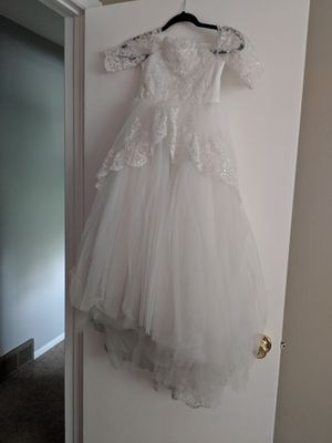 Flower girl dress for Sale in Westminster, CO