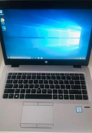 HP i5 laptop for Sale in Washington, DC