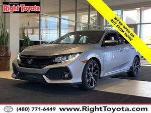 2017 Honda Civic for Sale in Scottsdale, AZ