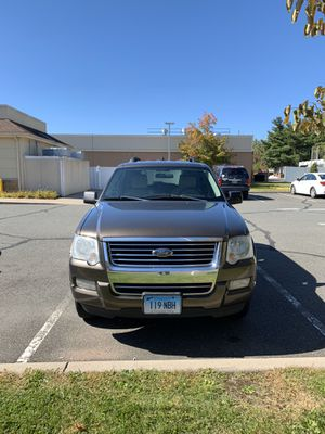 Ford Explorer XLT 2008 for Sale in Manchester, CT