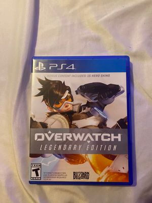 Overwatch legendary edition for Sale in Miami, FL