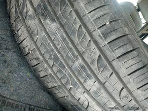 225/55r18 nexen tire for Sale in San Antonio, TX