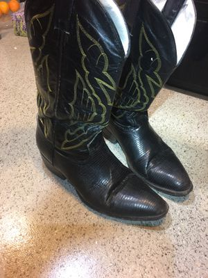 Cowboy Boots for Sale in Arlington, TX