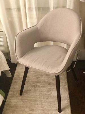 Like New Arm Chair (Set of Two) for Sale in New York, NY