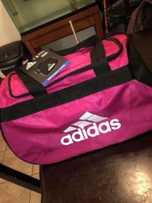 Brand New Adidas Duffle Bags for Sale in Fresno, CA