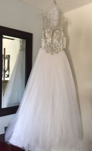Formal/ Quinceanera Dress for Sale in El Paso, TX