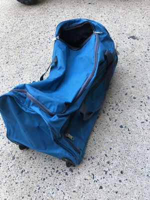 Roller duffle bag for Sale in Great Falls, VA