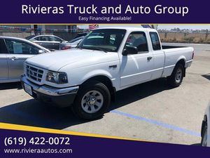 2002 Ford Ranger for Sale in Chula Vista, CA