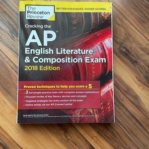 AP English literature & composition for Sale in Orlando, FL