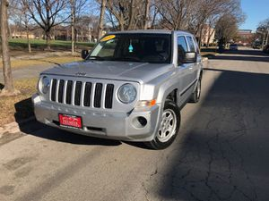 2010 Jeep Patriot ! We Finance! for Sale in Chicago, IL