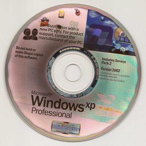 Windows XP pro for Sale in West Palm Beach, FL