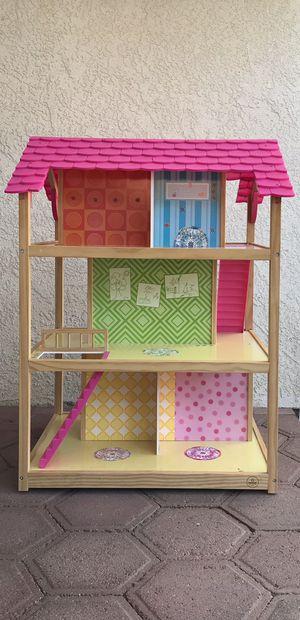 Huge dollhouse for Sale in Clovis, CA