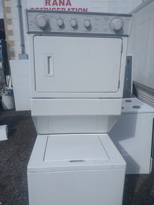 27 inch Kenmore heavy duty washer and dryer for Sale in Washington, DC