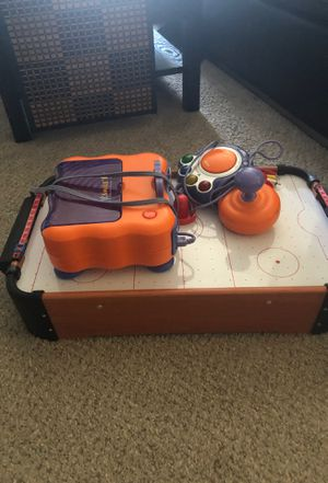 Kids video game and air hockey game.... working condition for Sale in Burtonsville, MD