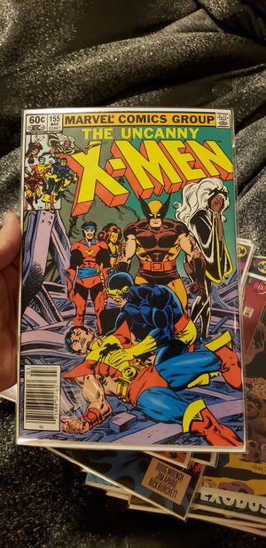 X-men #155 for Sale in Queen Creek, AZ