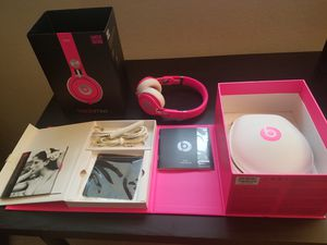 Pink Beats Mixr Limited Edition for Sale in Bellevue, WA