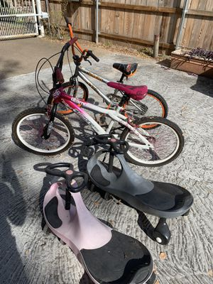 Kids Bikes for Sale in Hurst, TX