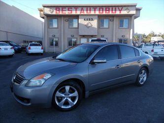 2008 Nissan Altima for Sale in Las Vegas,  NV
