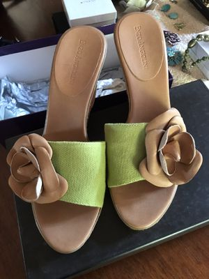 Wedges size 6.5 for Sale in Alexandria, VA
