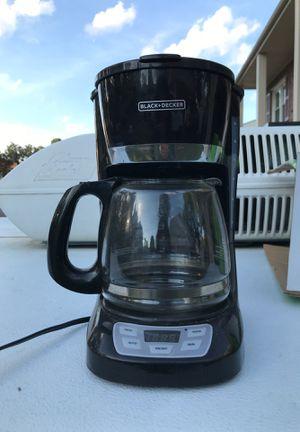 Coffee maker for Sale in Hampton, VA