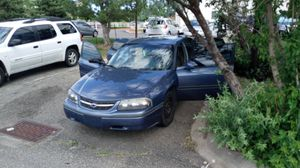2000 Chevy Impala for Sale in Denver, CO