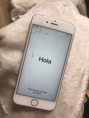 iPhone 6s for Sale in Portland, OR