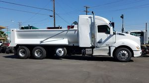 5 Axle Dump truck for sale Available now for Sale in Dallas, TX