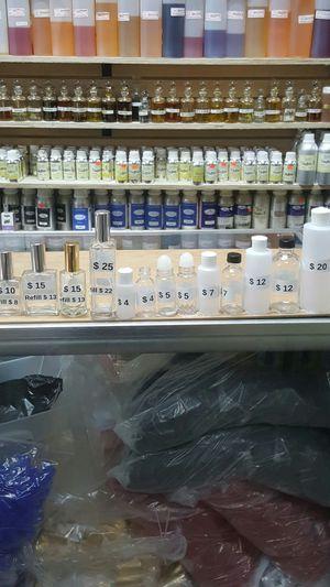 Fragrance body oils for Sale in Detroit, MI