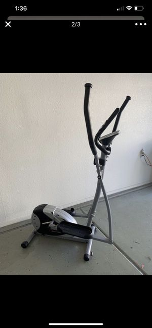 Sunny Elliptical MUST GO! for Sale in Chandler, AZ