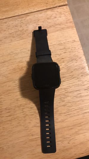 Fitbit Versa 2 great condition for Sale in Hanover, PA