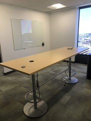 Table with power for Sale in Lakewood, CO