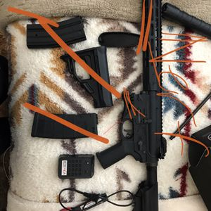 Advanced Airsoft Nerf for Sale in Norwalk, CA