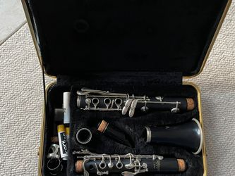 Selmer Beginner Clarinet for Sale in Telford,  PA