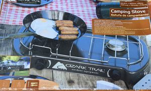 Camp stove for Sale in Lynchburg, VA