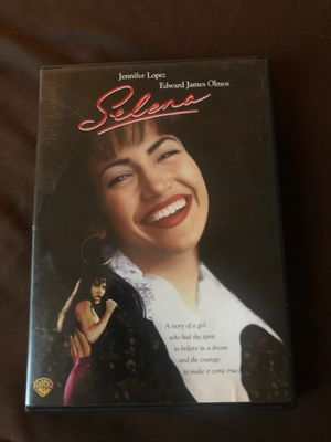 SELENA the movie for Sale in Corona, CA