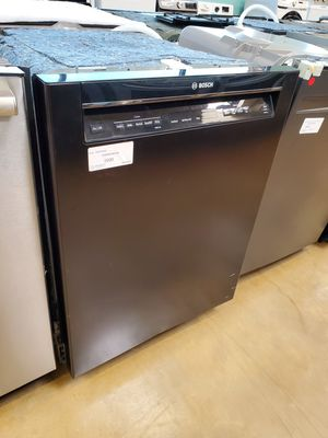 Bosch Black Dishwasher for Sale in La Verne, CA